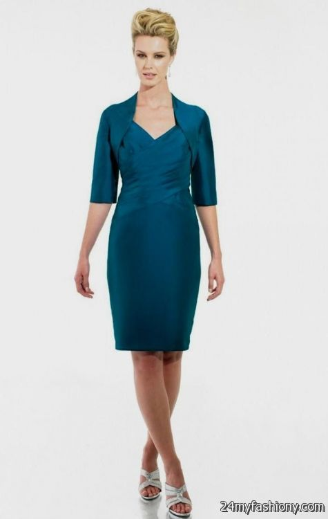 cocktail dresses for women over 50 2016-2017 | B2B Fashion