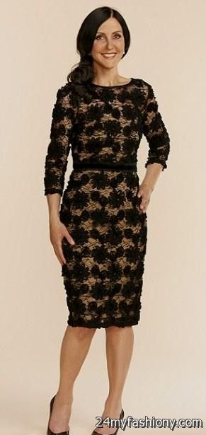 Cocktail Dresses For Women Over 50 Looks B2b Fashion