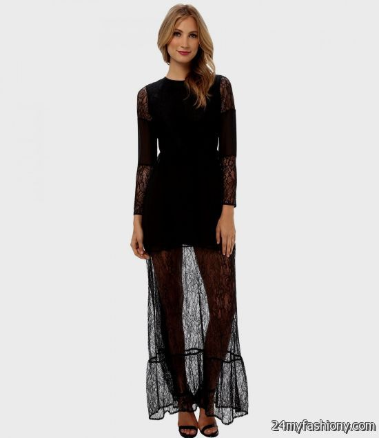 Cocktail Dresses For Women Over 60 2016-2017