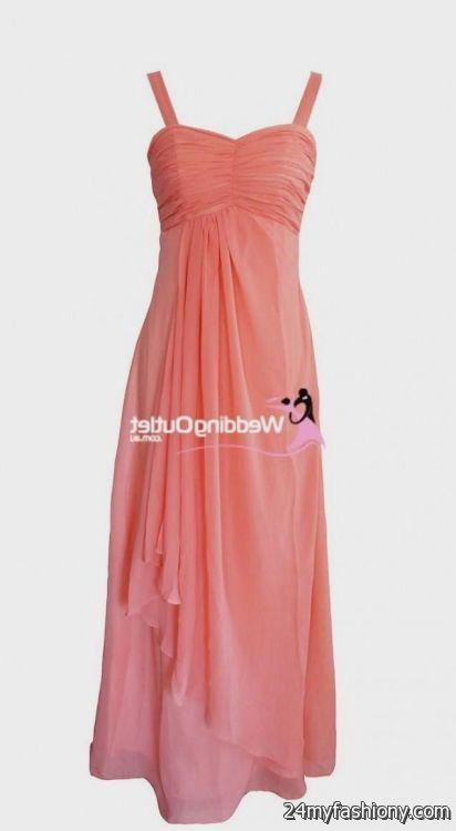 coral beach dress 2016-2017 » B2B Fashion