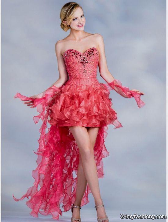 coral prom dresses tumblr 20162017 b2b fashion