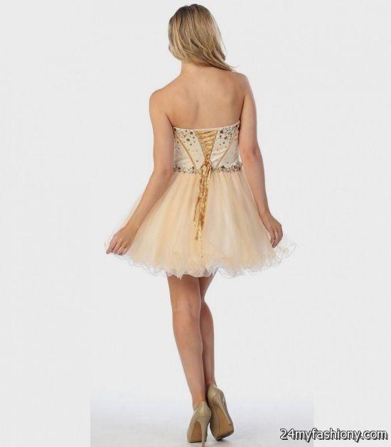corset back prom dresses 20162017 b2b fashion