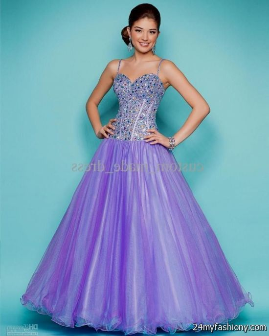 Corset Prom Dresses Looks B2b Fashion