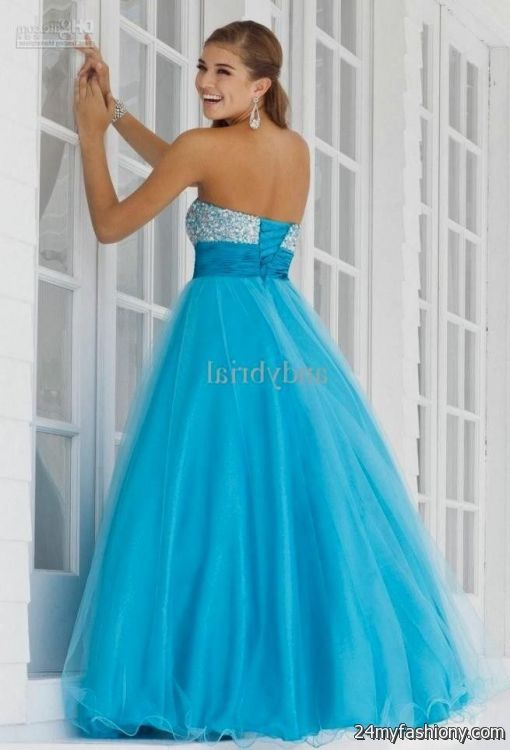Crazy Dresses For Prom - Homecoming Prom Dresses