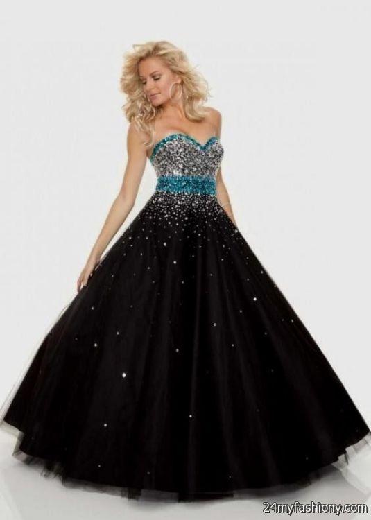 Cute Black Winter Formal Dresses Looks B2b Fashion