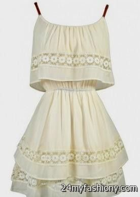 cute country dresses for juniors 2016-2017 | B2B Fashion