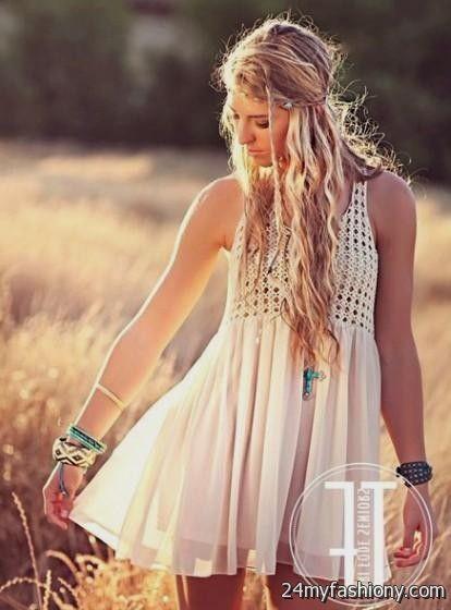 cute country summer dresses 2016-2017 » B2B Fashion