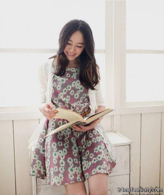 Korean Fashion 2016 Ville Du Muy