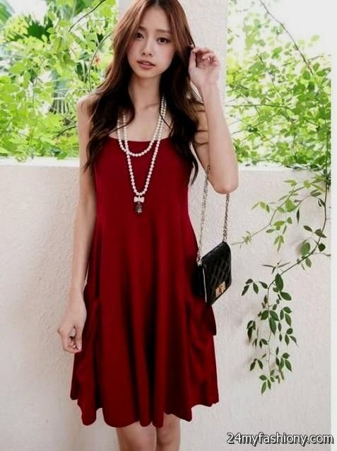 Cute Korean Summer Dresses - Missy Dress