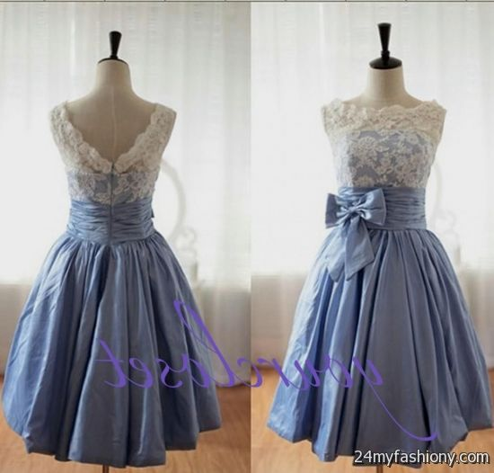 Cute Lace Prom Dresses Tumblr - Missy Dress