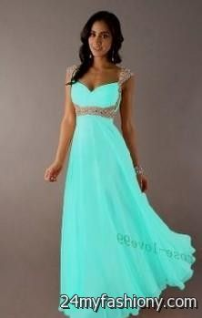 Collection Cute Long Prom Dresses Pictures - Reikian