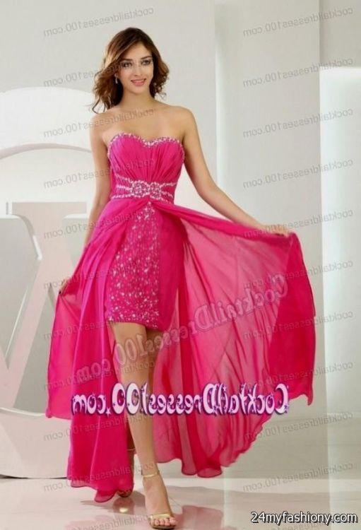 Pretty Pink Dresses for Juniors_Other dresses_dressesss