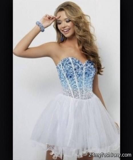 Cute Prom Dresses Short - Ocodea.com