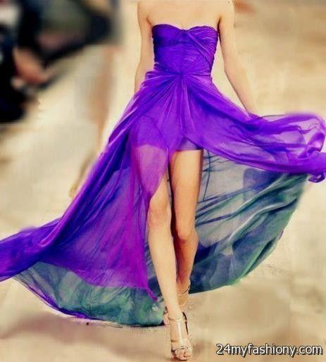 cute purple dresses tumblr 2016-2017 » B2B Fashion