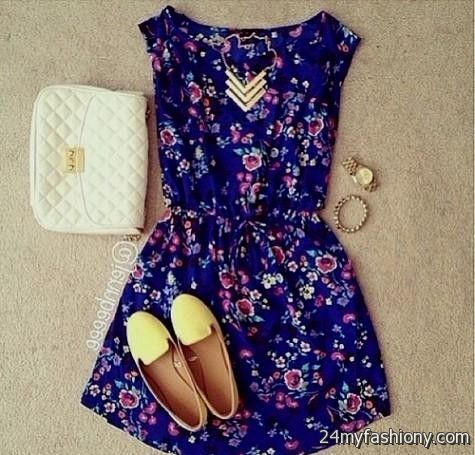 Tumblr Purple Dresses
