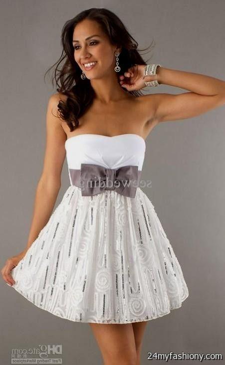 cute short dresses for juniors 2016-2017 » B2B Fashion