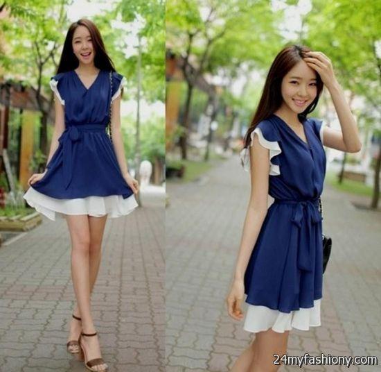 cute summer dresses 2016-2017 » B2B Fashion