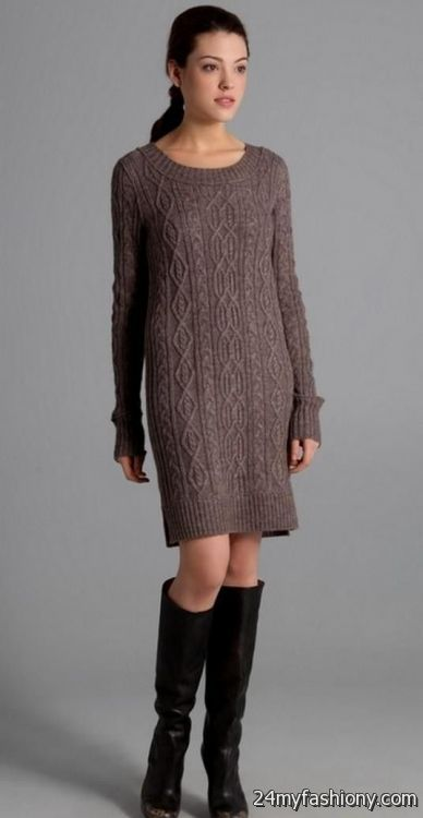 Sweater Dresses For Juniors Photo Album - Reikian