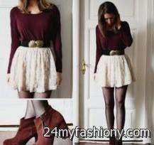 cute winter dress outfits tumblr 20162017 b2b fashion