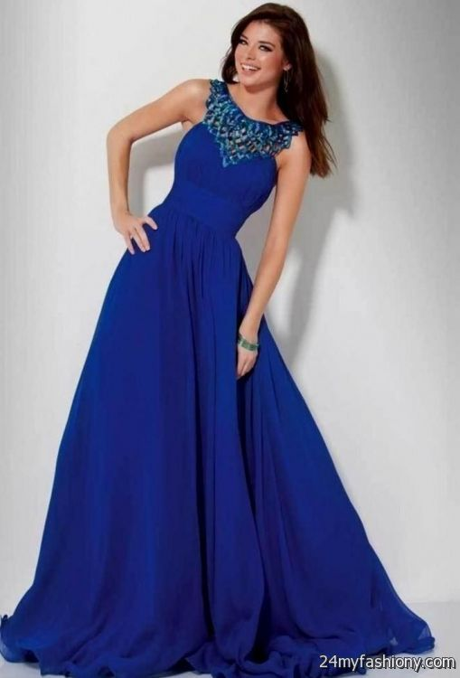 Navy Blue Prom Dresses 2017 Uk - Plus Size Prom Dresses