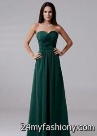 dark green prom dresses under $100 2016-2017 » B2B Fashion