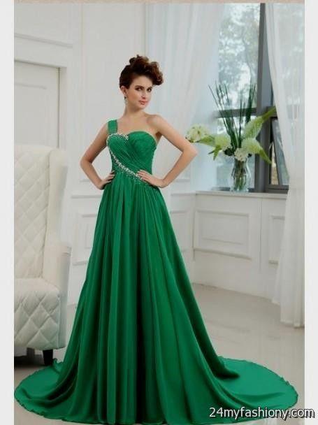 Green Prom Dresses Under $100