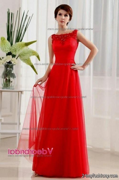 dark red lace bridesmaid dresses 20162017 b2b fashion