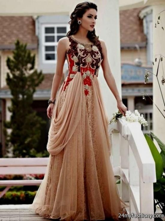 Designer evening gowns for girls 2016-2017 » B2B Fashion