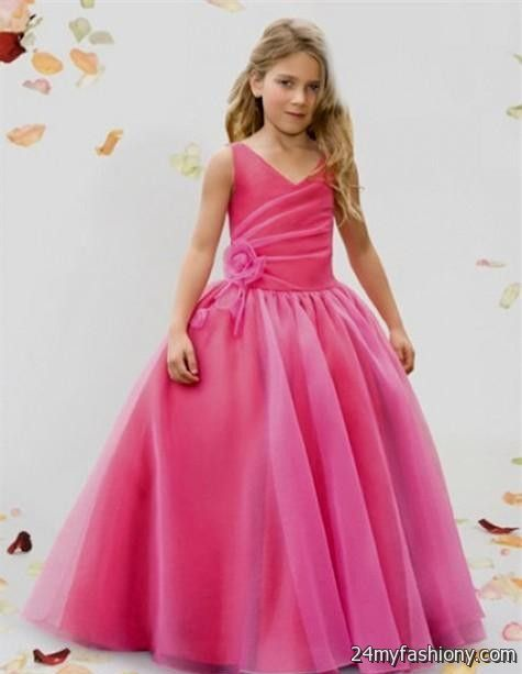 Designer evening gowns for girls 2016-2017 » B2B Fashion