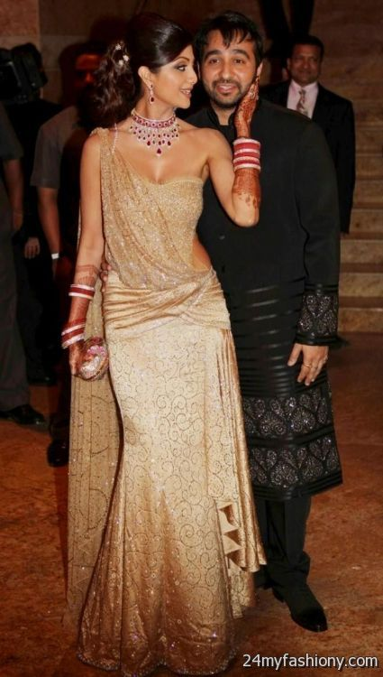 Designer Evening Gowns For Wedding Reception Looks B2b Fashion