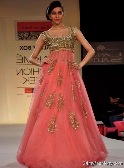 Designer Evening Gowns For Wedding Reception Looks B2b Fashion
