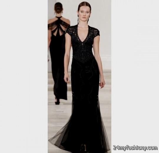 29 model designer cocktail dresses with sleeves