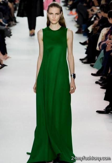 dior evening gowns looks b2b fashion