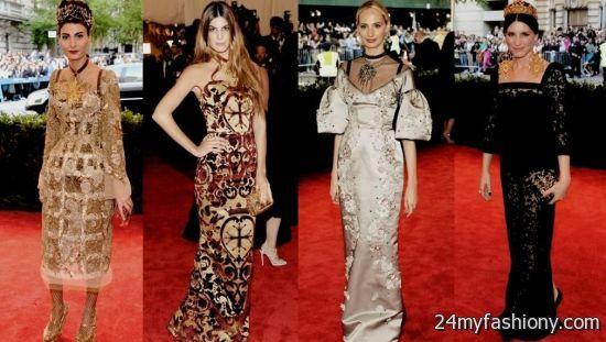 dolce and gabbana gowns 2016-2017   B2B Fashion