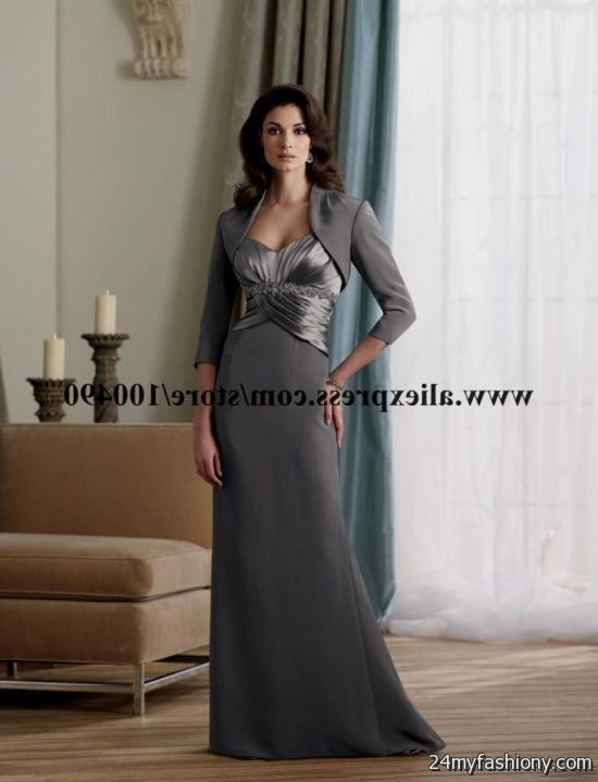 Dresses For Older Women With Sleeves Looks B2b Fashion