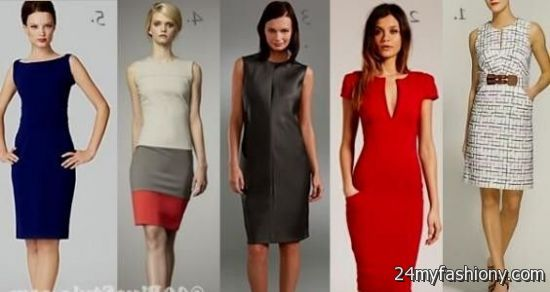 dresses for women over 40 2016-2017 » B2B Fashion