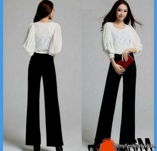 Wonderful What Women39s Pants Are In Style For SpringSummer 2017