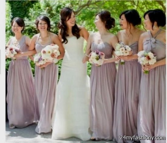eadaf9e9477 Customize your dress and stand out from the crowd. Look your best in these  sexy prom dresses! Pin it. Like! You can share these dusty purple bridesmaid  ...