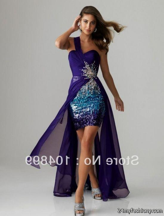 edgy prom dresses - photo #36