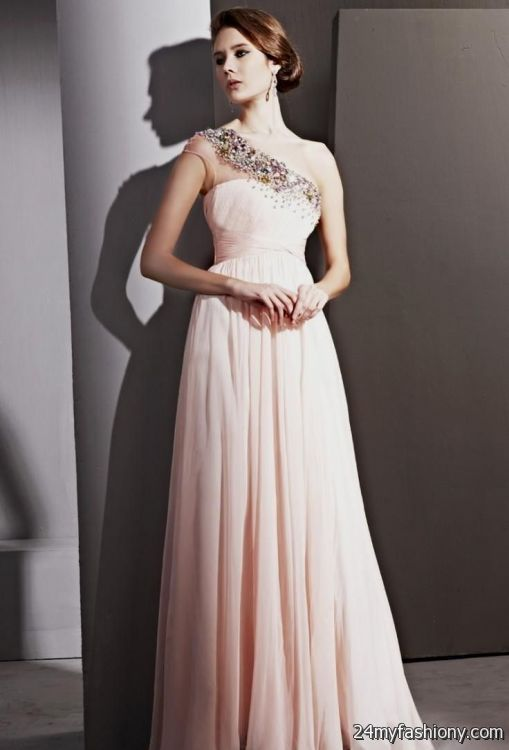 Elegant dresses for wedding guests 2016 2017 b2b fashion for Elegant wedding dresses 2017