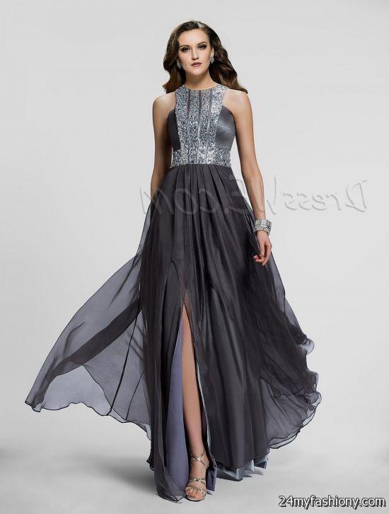 elegant formal dresses 2017 - photo #27