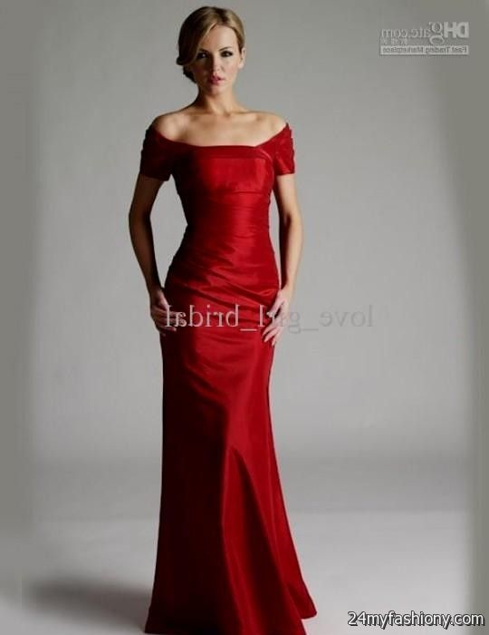 Elegant Evening Gowns 2016 2017 B2b Fashion