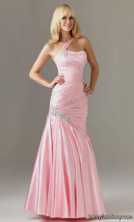 elegant formal dresses 2017 - photo #15