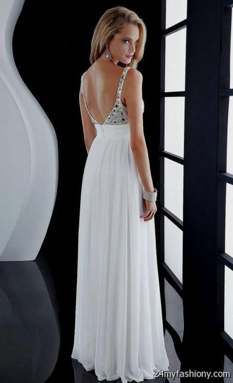 elegant formal dresses 2017 - photo #12