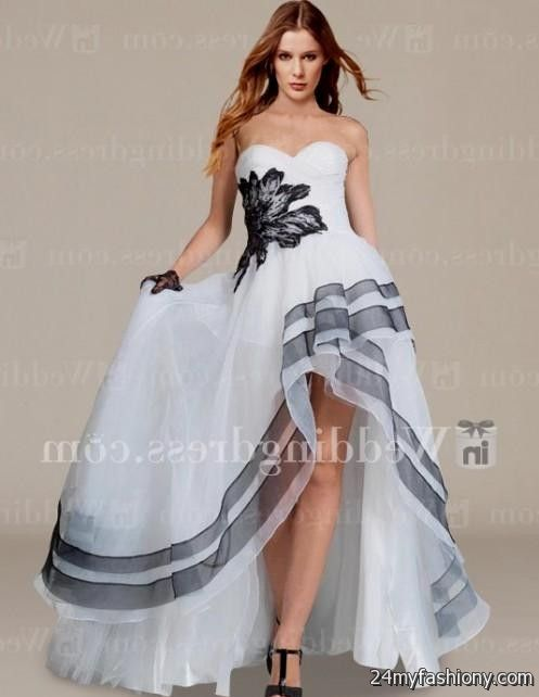 elegant prom dress 2017 - photo #4