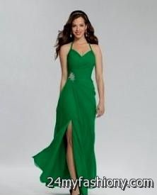 Emerald Junior Bridesmaid Dresses