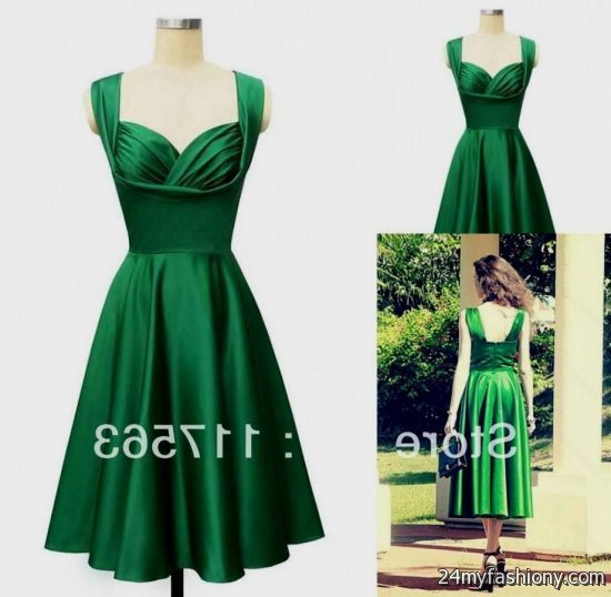 emerald green dress for sale 2016-2017 | B2B Fashion