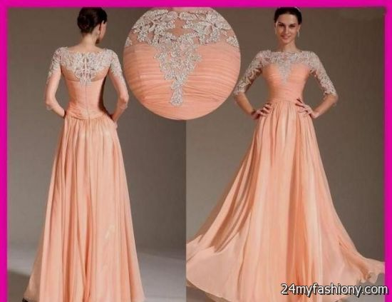 evening gowns for wedding guests 2016-2017 | B2B Fashion