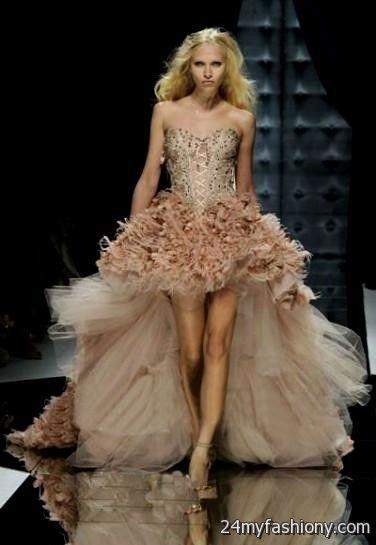 Extravagant Prom Dresses Looks Fashion