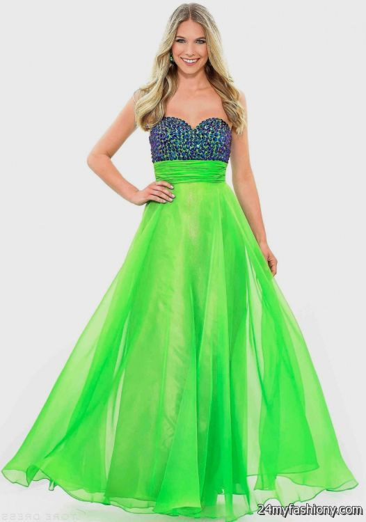 fancy prom dress 2016-2017 » B2B Fashion